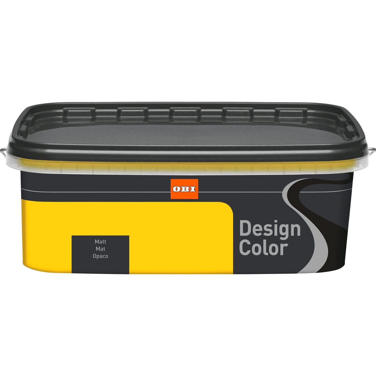 OBI Design Color Sunshine Matt 2,5 L Acquista Da OBI