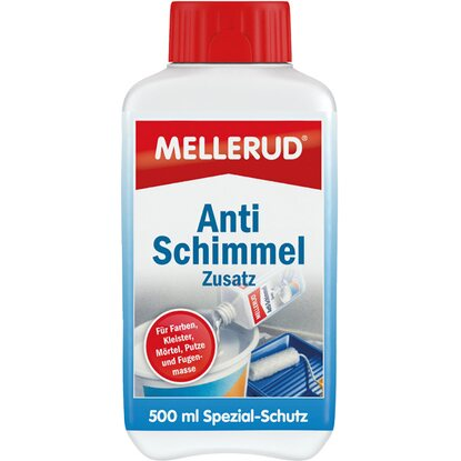 Additivo antimuffa Mellerud 0,5 l