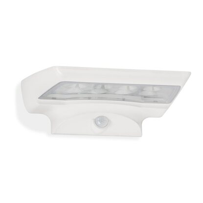 Applique LED incluso pannello solare 18,8 cm