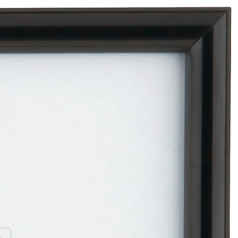 Obi cornice profonda 40 cm x 50 cm nera acquista da obi for Cornice profonda