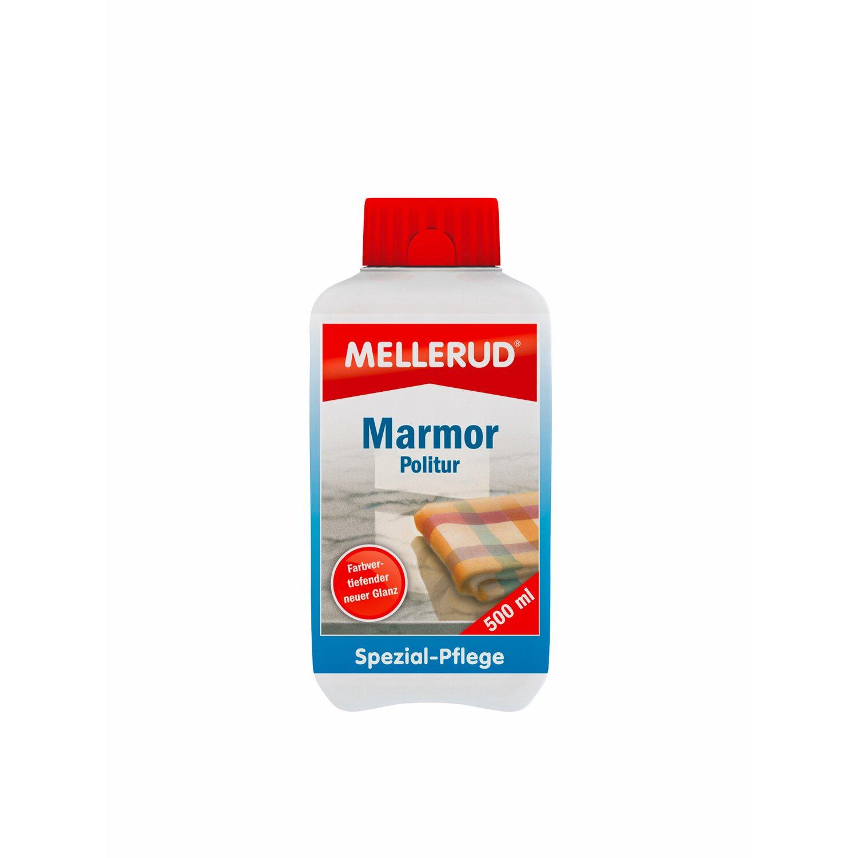 Cera Per Marmo 0,5 L Mellerud