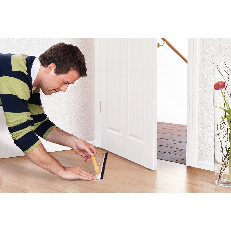 Tesa asta sottoporta tesamoll comfort per pavimenti non for Uniform guarnizioni