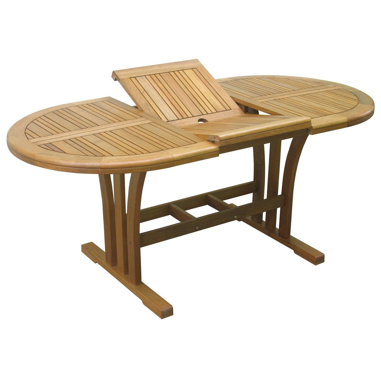 OBI tavolo estraibile Chelsea 130 - 180 x 90 cm acquista ...