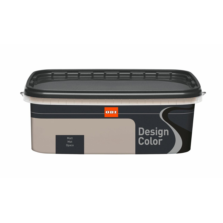 Obi Design Color Skyline Matt 2 5 L Acquista Da Obi: OBI Design Color Birke Matt 2,5 L Acquista Da OBI