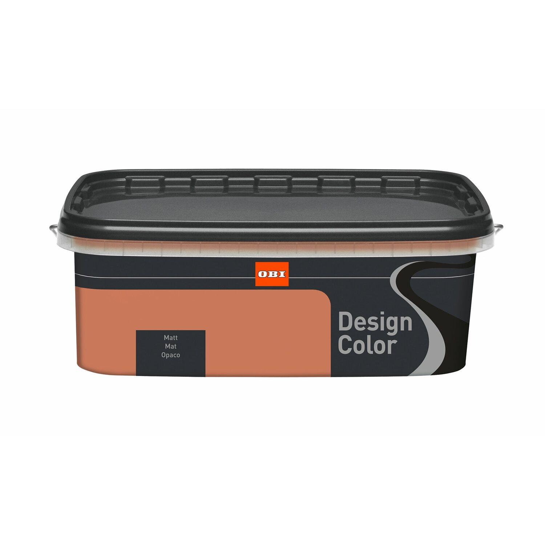 Obi Design Color Skyline Matt 2 5 L Acquista Da Obi: OBI Design Color Mokka Matt 2,5 L Acquista Da OBI