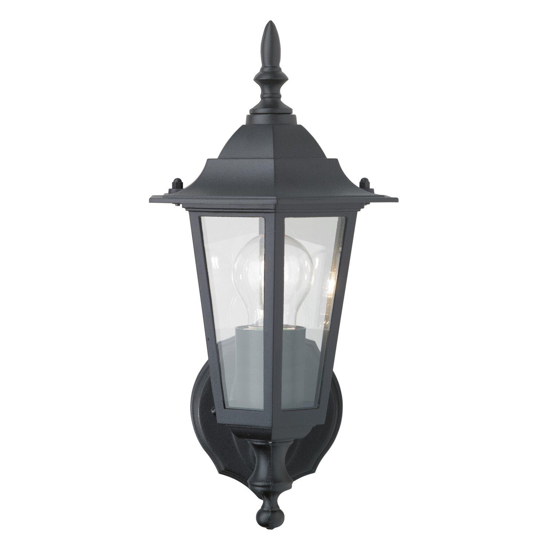 Obi applique per esterno molinella 17 5 cm x 24 cm x 27 cm for Obi illuminazione