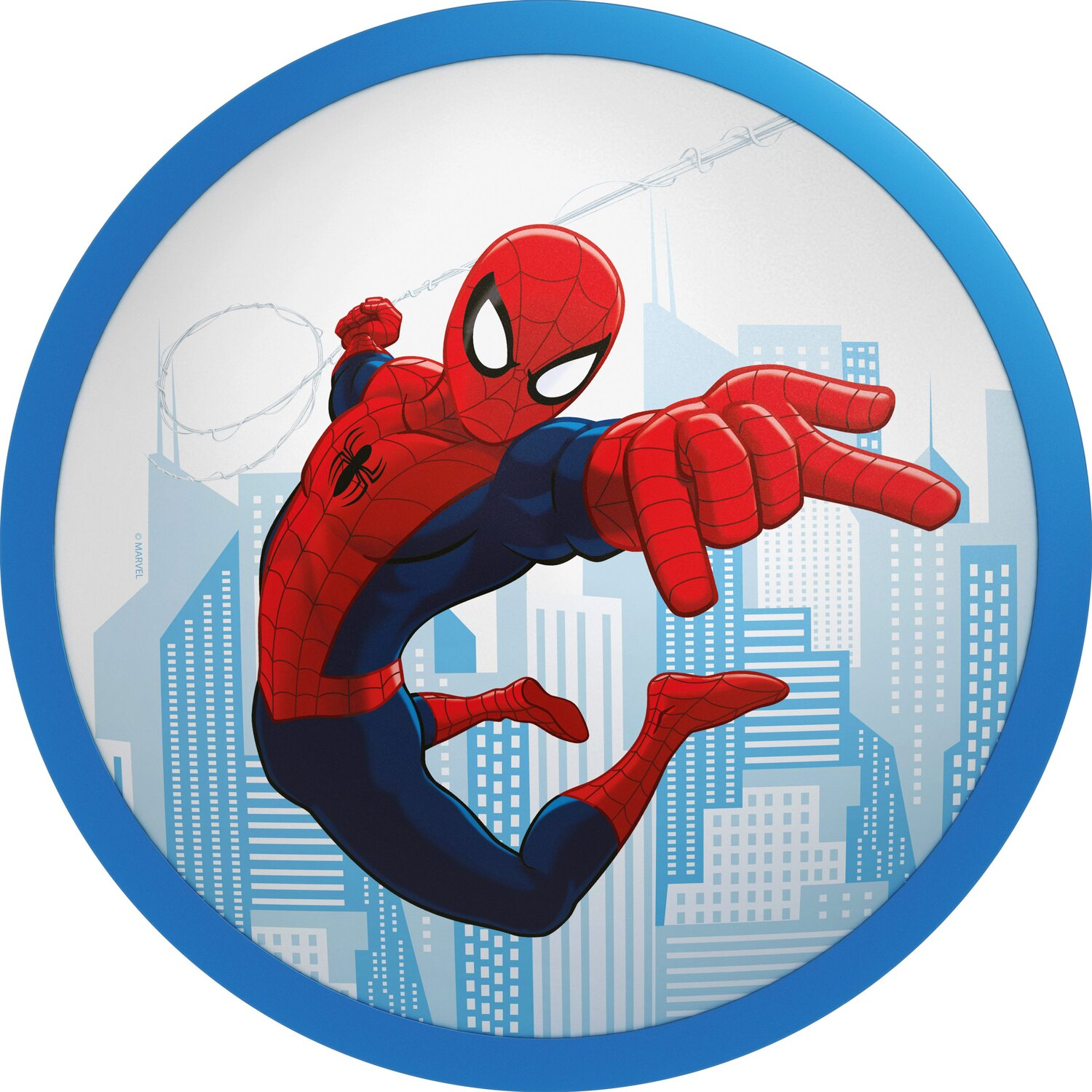 Philips Lampada Da Soffitto Led Disney Spiderman Acquista