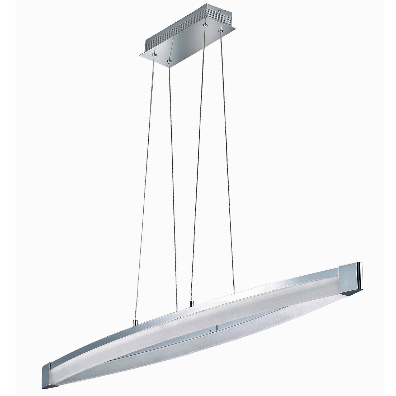 wofi lampada a sospensione led vannes acquista da obi. Black Bedroom Furniture Sets. Home Design Ideas