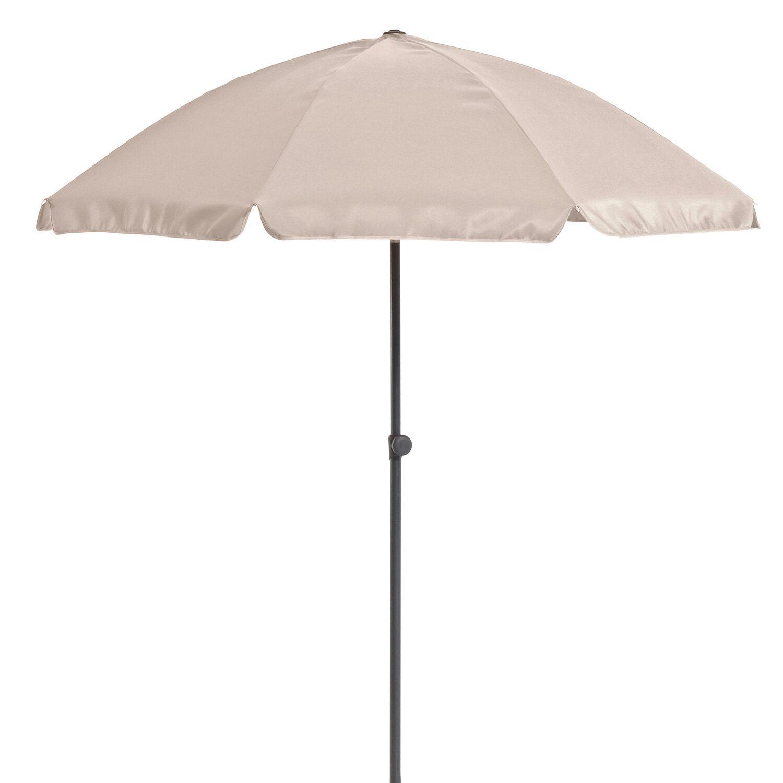 con sabbia e durevole Ombrellone rotondo staccabile con base per ombrellone e ponte NBRR