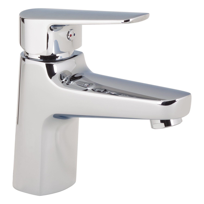Obi rubinetto miscelatore monocomando per lavabo gallinas cromato acquista da obi - Accessori bagno obi ...
