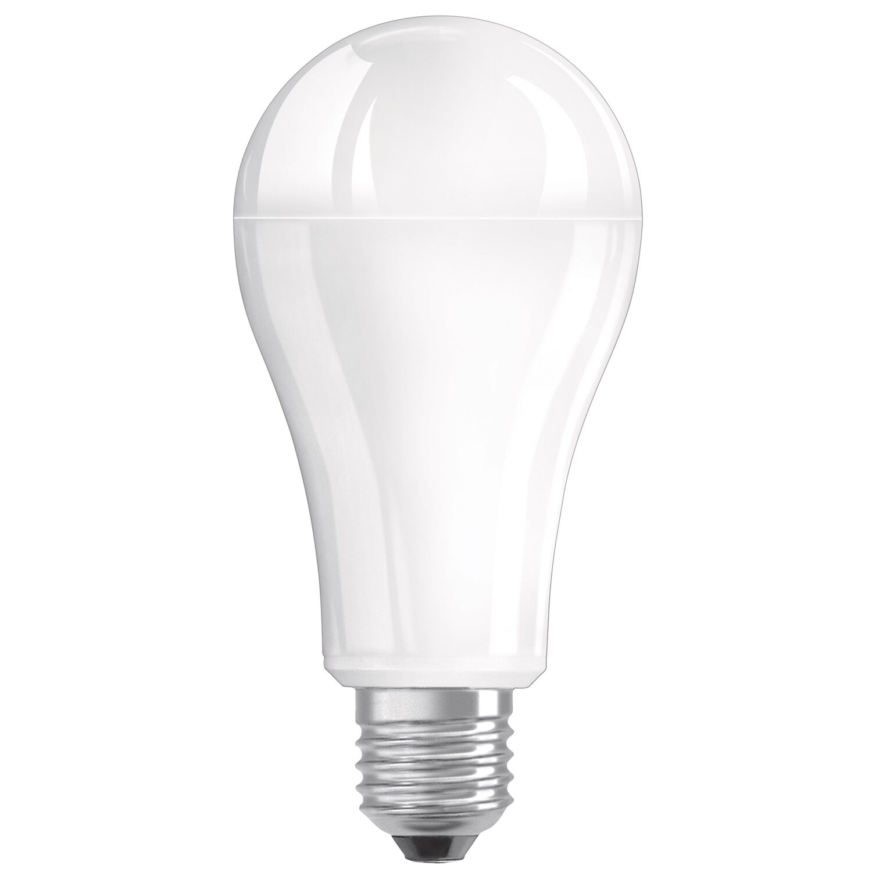 Osram lampada a incandescenza led e27 17 w bianco caldo for Lampadine led e27 da esterno