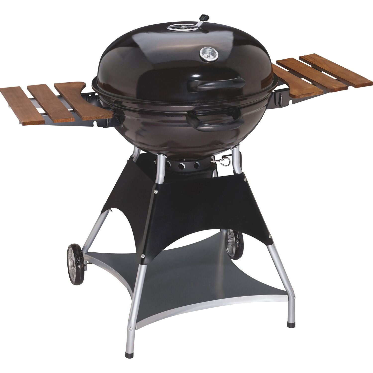 obi barbecue a carbone premium cleveland xl 57 cm acquista