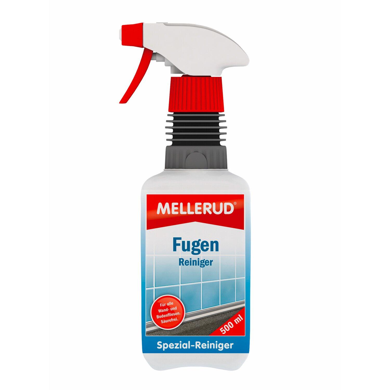 Prodotto Per Pulire Le Fughe.Detergente Per Fughe Mellerud 0 5 L Acquista Da Obi