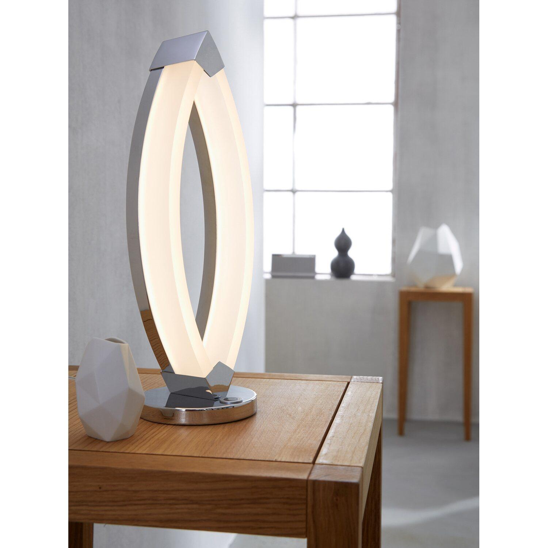WOFI lampada da tavolo LED Vannes acquista da OBI