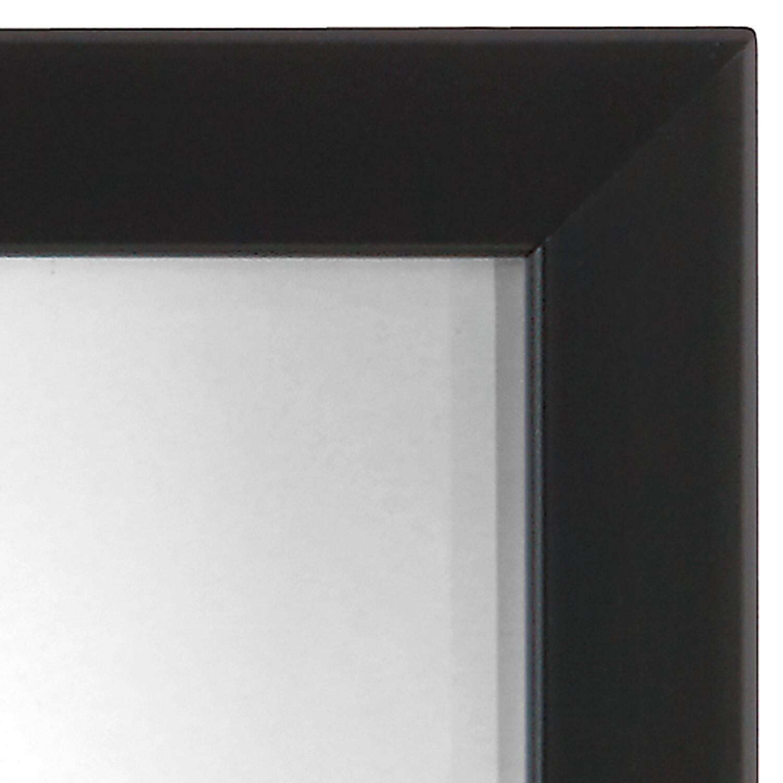 Obi cornice profonda 24 cm x 30 cm nera acquista da obi for Cornice profonda
