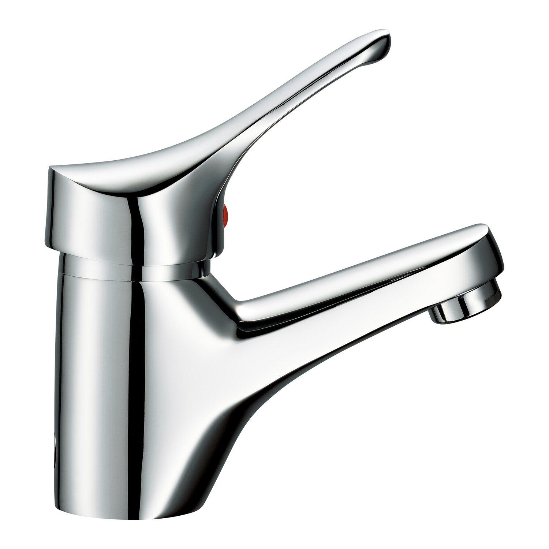 obi rubinetto miscelatore monocomando per lavabo vitalis acquista da obi