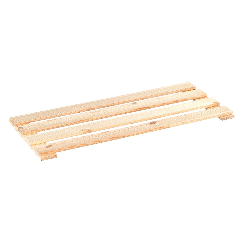 OBI ripiani in legno da inserire set da 2 acquista da OBI
