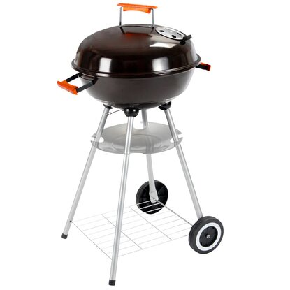Barbecue portatile CMI