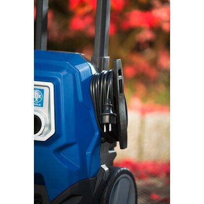 Lux idropulitrice ad alta pressione hd 150 2000 acquista for Idropulitrice obi