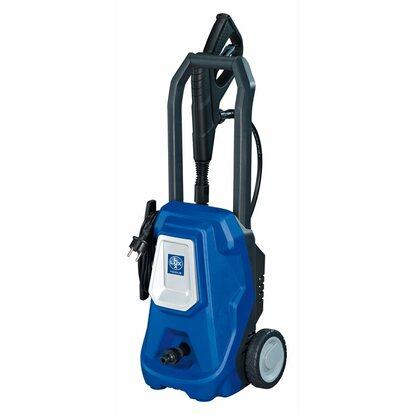 Lux idropulitrice ad alta pressione hd 100 1400 acquista for Idropulitrice obi