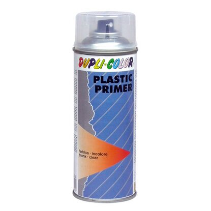 Primer Spray plastic incolore 400 ml