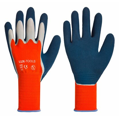 LUX guanti Super Grip tg XL