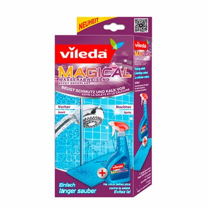 Vileda Magical Set