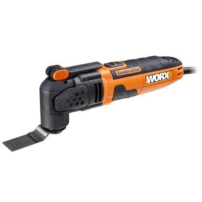 Worx utensile multifunzionale Sonicrafter WX679
