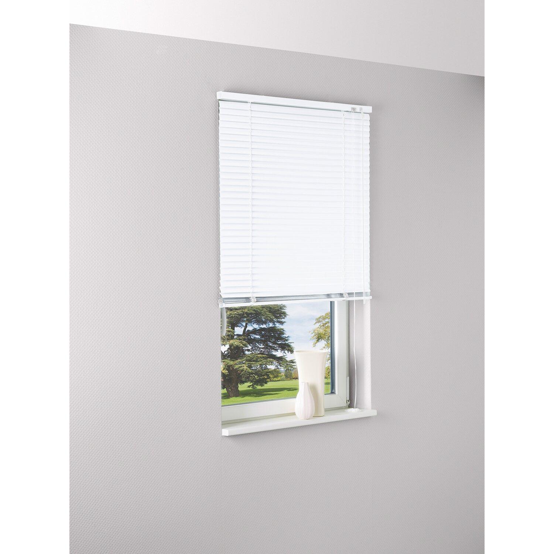 Finestre Con Veneziane Incorporate Prezzi obi veneziana in alluminio burgos 50 cm x 160 cm bianco