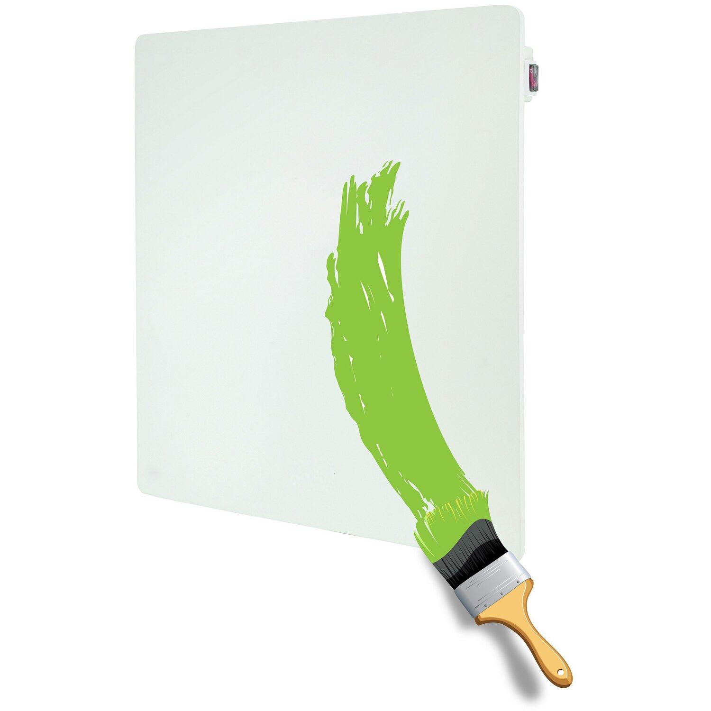Pannello radiante a parete panel 60 verniciabile con for Obi radiatori