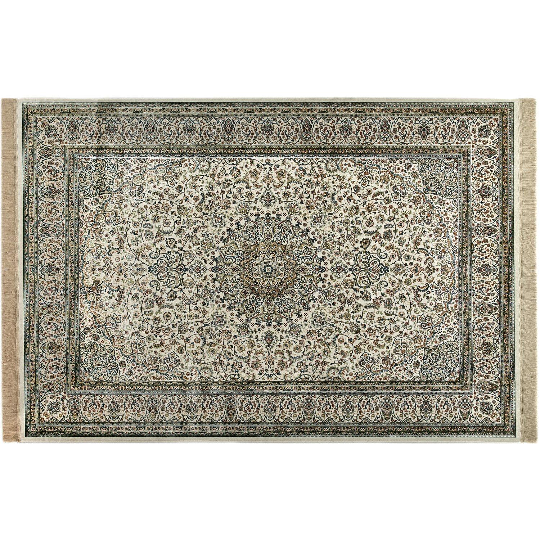 Riscaldamento A Pavimento E Tappeti tappeto regina classic multicolore 135 cm x 195 cm