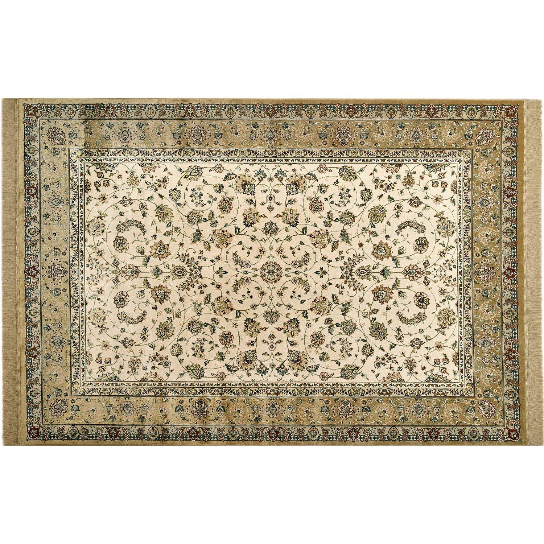 Tappeti damascati finest tappeto antigua xq aerree with - Tappeti damascati ...