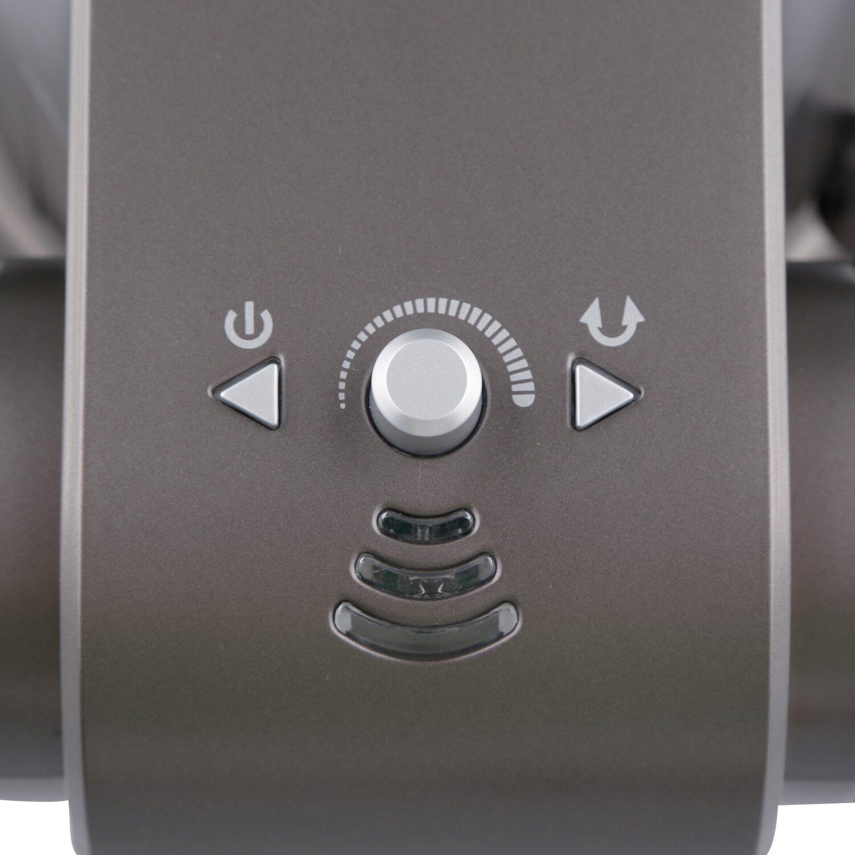 Great Ventilatore Da Tavolo Senza Pale Con Telecomando E Timer. Ingrandisci.  Ingrandisci