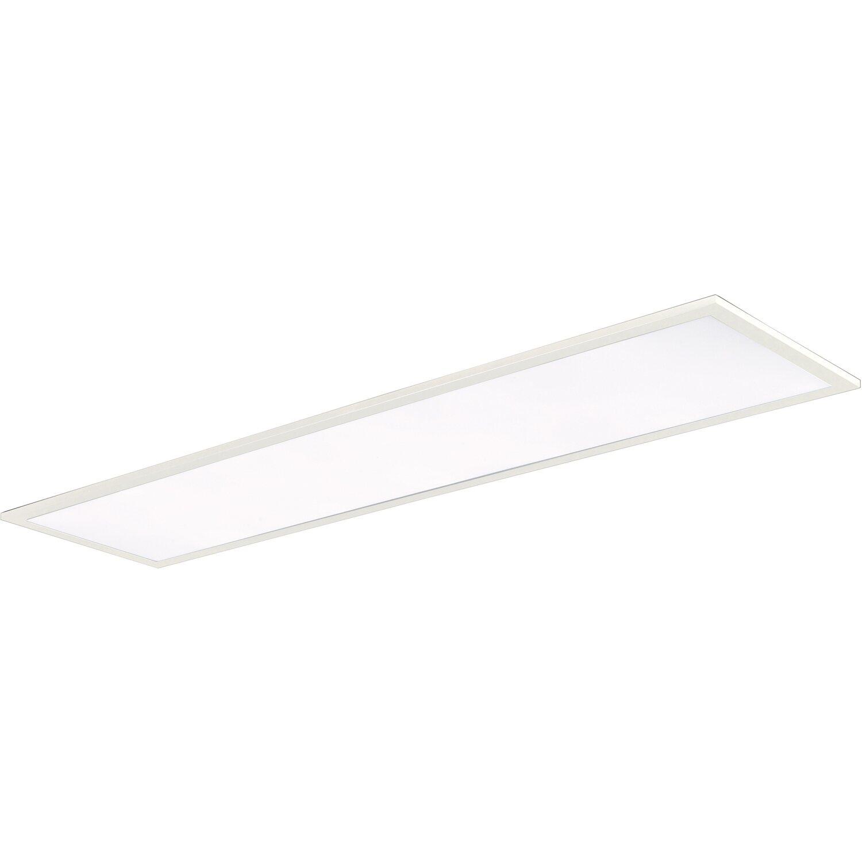 pannello led luce naturale 30 cm x 120 cm acquista da obi