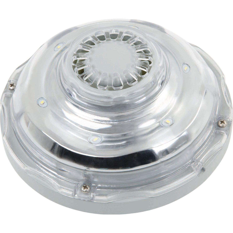 Intex luce led con funzione idroelettrica per piscine - Luci per piscina ...