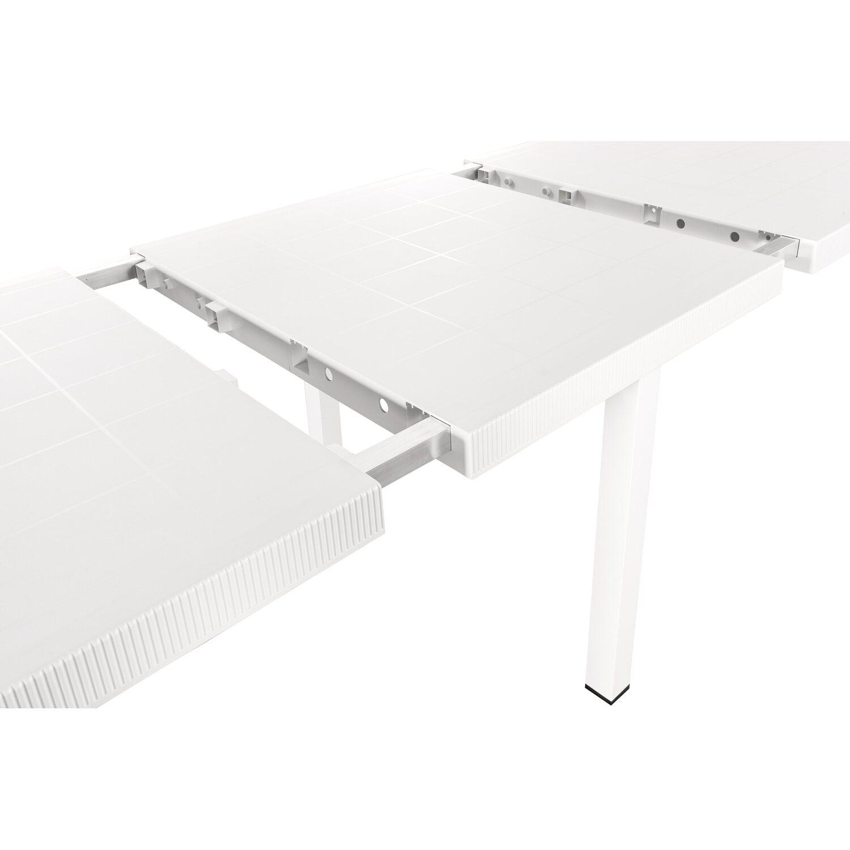 Prolunga per tavolo multibrio in resina 80 cm acquista for Prolunga tavolo
