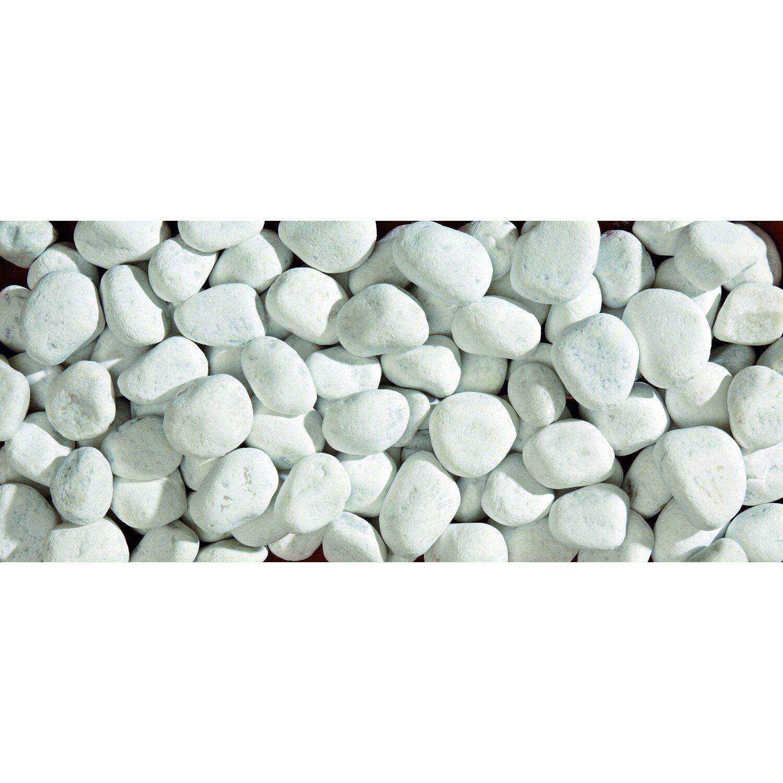 Ciottoli e granulati da obi per il fai da te la casa il for Ciottoli bianchi da giardino prezzi