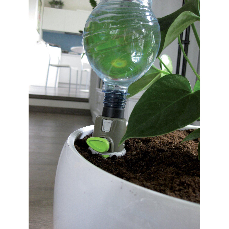 Vasi Per Piante Da Terrazzo g.f. sistema di irrigazione per piante in vaso aquaflora holiday