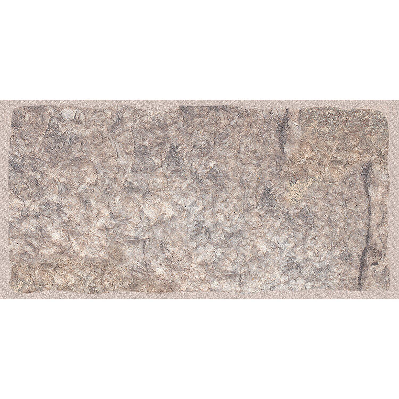 Gres Porcellanato Smaltato Caratteristiche piastrella in gres porcellanato contry sasso grey 15,3 cm x 31 cm
