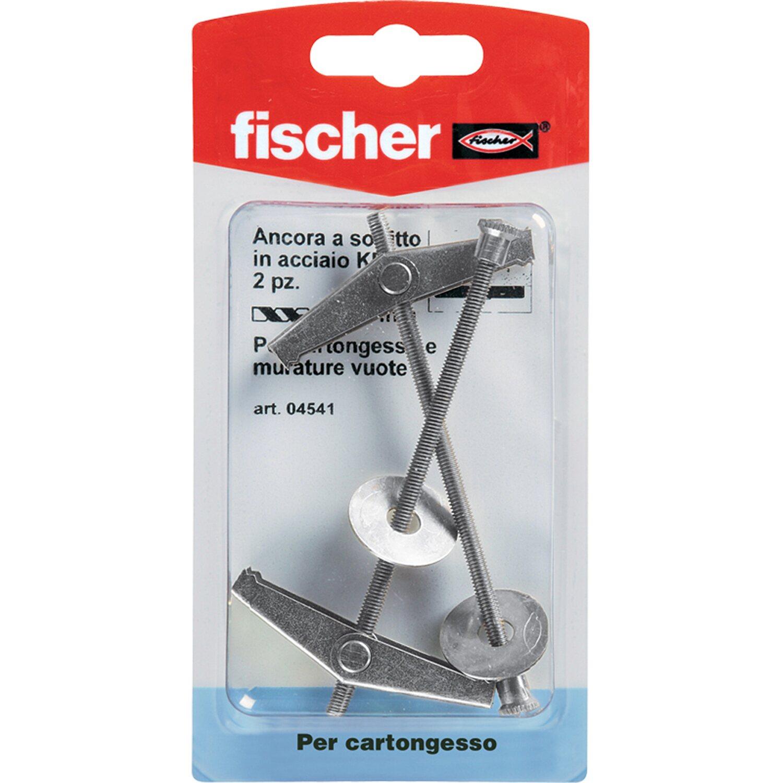 Fischer ancora kd 4 k con barra acquista da obi for Lastre bituminose obi