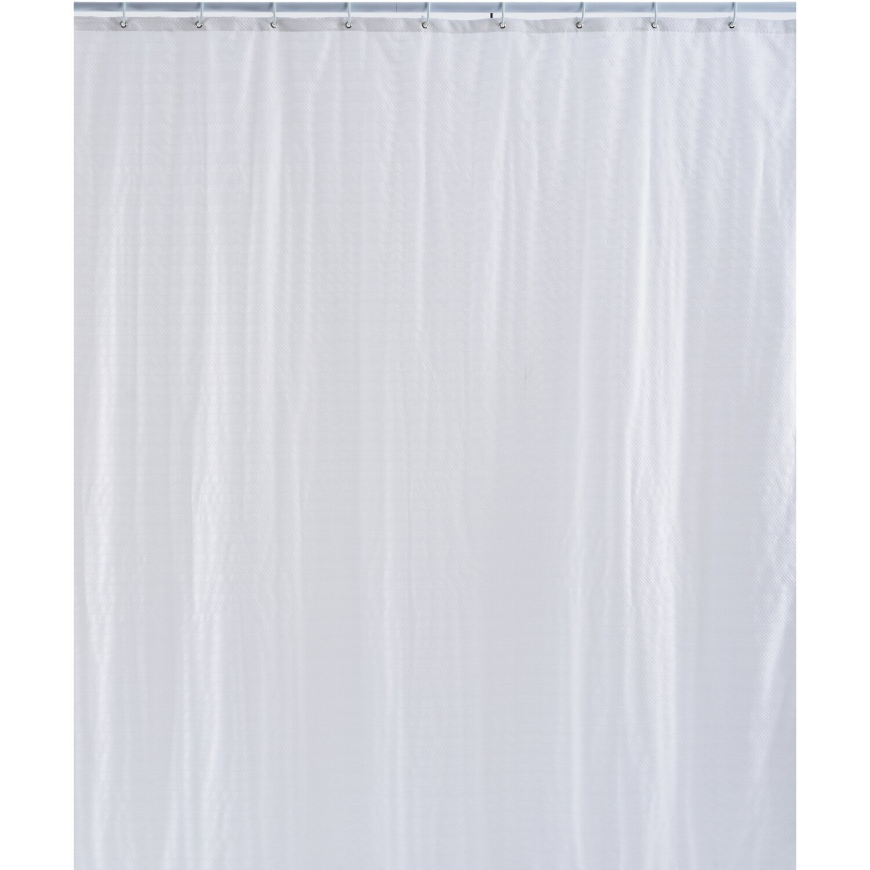 Aqa tenda per doccia in tessuto mais 240 cm x 200 cm - Tende per doccia in tessuto ...