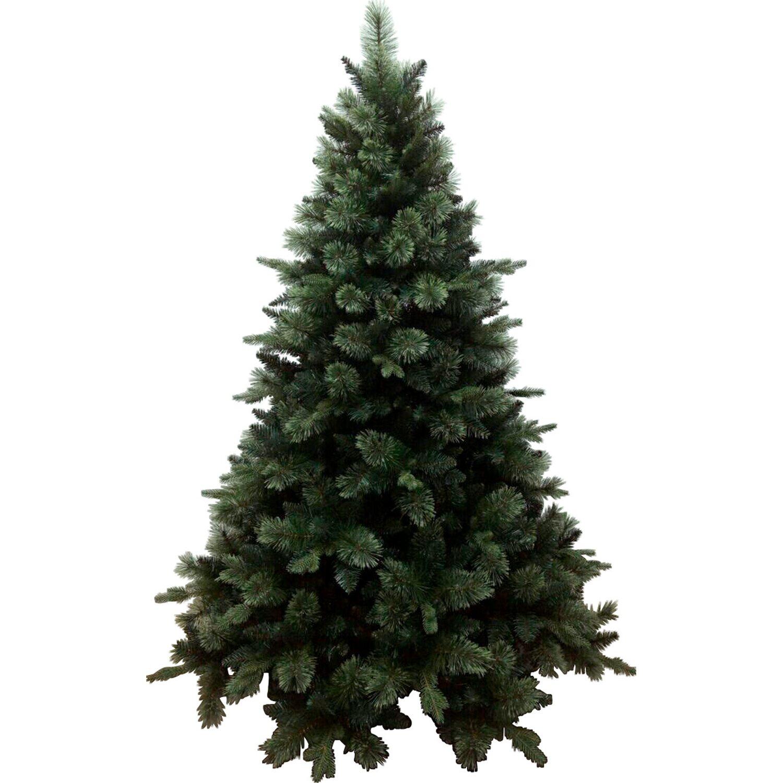 Albero Di Natale Mix Pe Pvc 200 Cm Acquista Da Obi