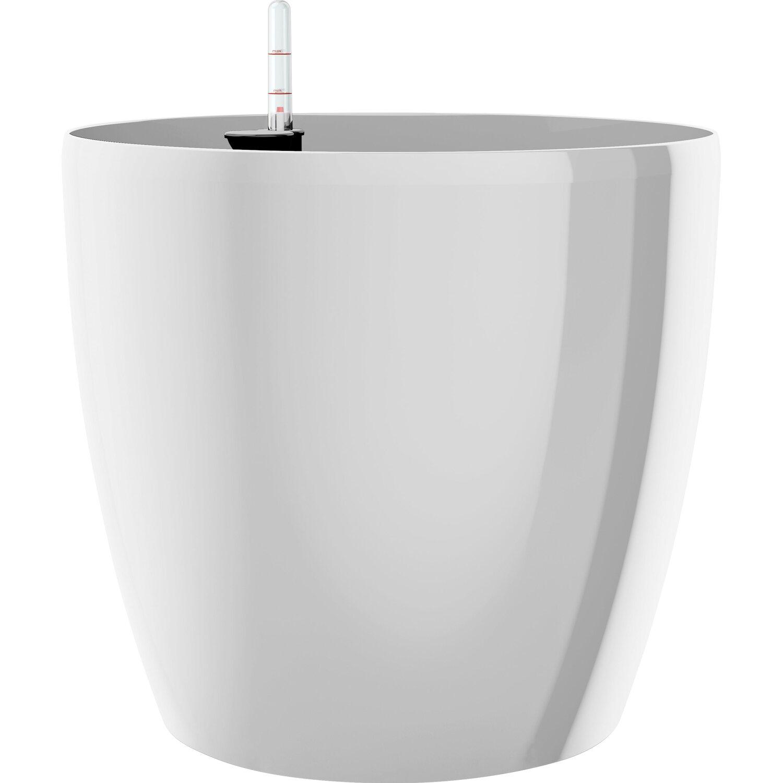 Emsa vaso da interno casa brillant 36 cm x 33 cm bianco - Vaso da interno ...