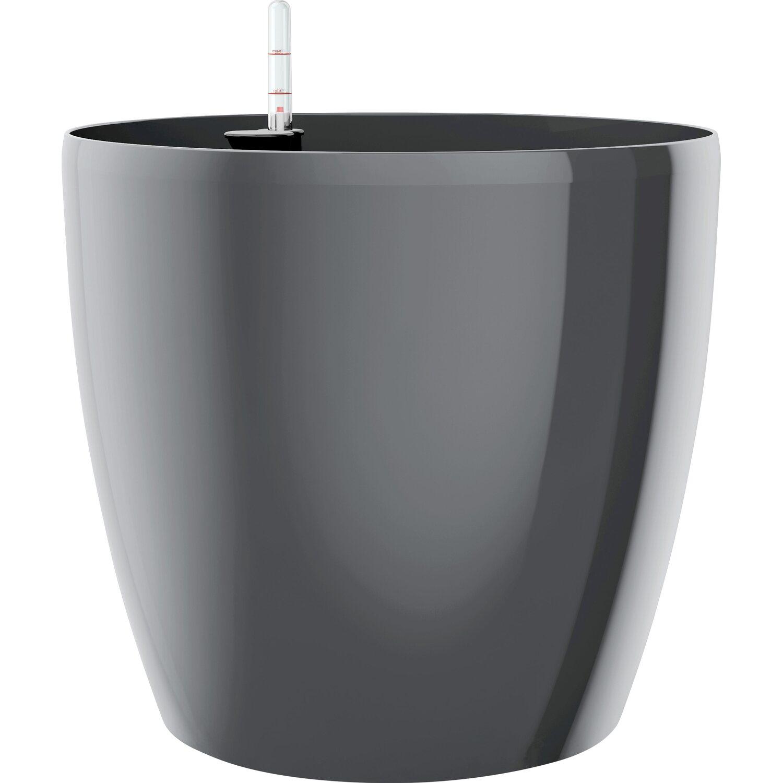 Emsa vaso da interno casa brillant 36 cm x 33 cm granito - Vasi ornamentali da interno ...