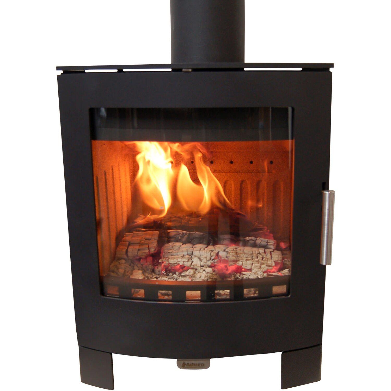 aduro stufa a legna a convezione 16 acquista da obi. Black Bedroom Furniture Sets. Home Design Ideas