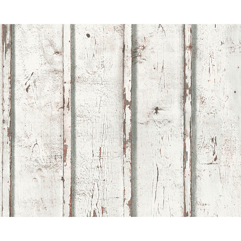 Carta da parati pvc tnt toghe legno chiaro acquista da obi for Obi pannelli legno