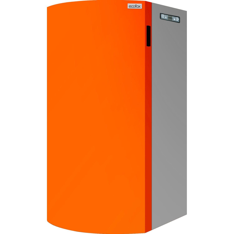 Ecofox caldaia a pellet cd16 14 40 kw acquista da obi for Stufe a pellet obi