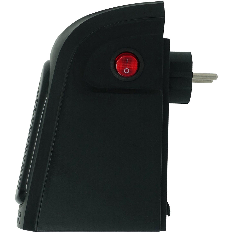 stufa elettrica portatile handy heater regolabile ed a