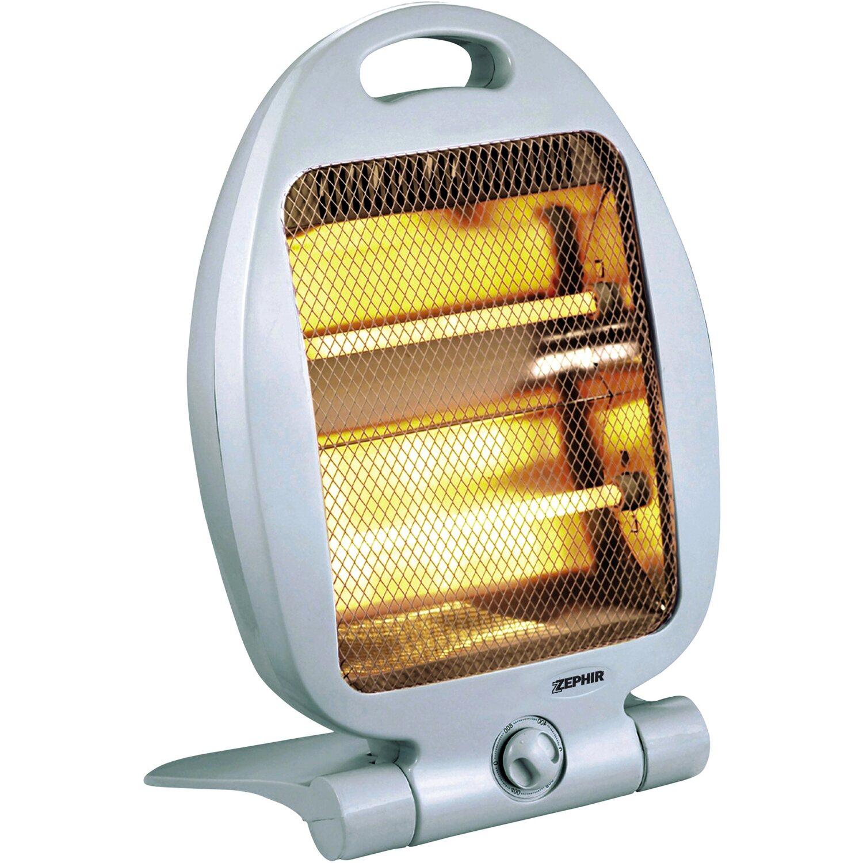 Zephir stufa al quarzo hzq850c 800 w acquista da obi - Stufa elettrica al quarzo ...