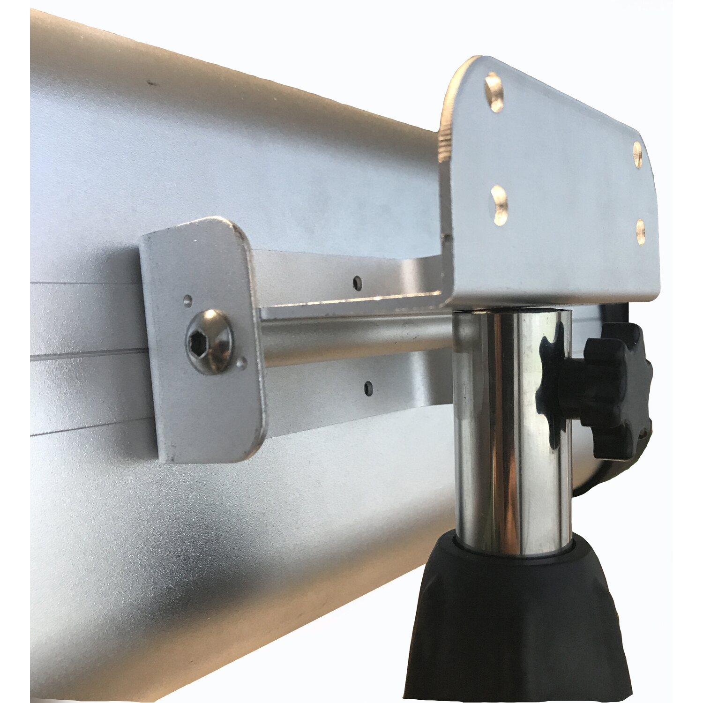 Argo riscaldatore da esterno diana con stelo ip55 acquista for Obi radiatori